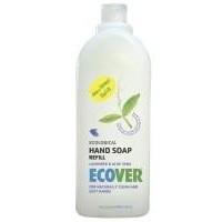 Ecover Hand Soap Refill 1 Litre KEVHSR2