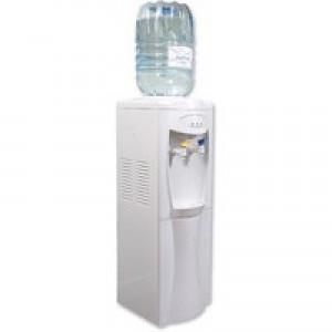 CPD Floor Standing Water Dispenser White