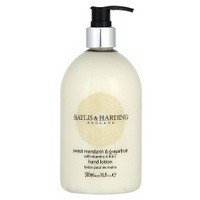 Bayliss Harding Mandarin and Grapefruit Lotion VBHBMLMG