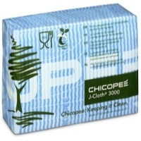 CPD J-Cloth Blue Pack of 50 KSH7443