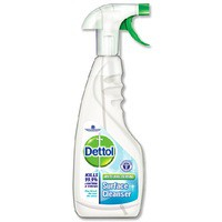 Dettol Anti-Bacterial Spray 500ml