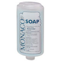 Image for Maxima Hand Soap Unperfumed Bactericidal 1 Litre
