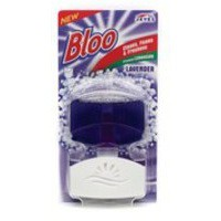 Jeyes Bloo Liquid Rim Block Pack of 5 Lavender KJEY569124