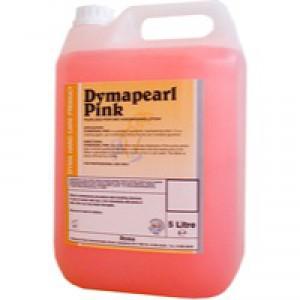 Dyma Hand Soap Pink 5 Litre KCDPP