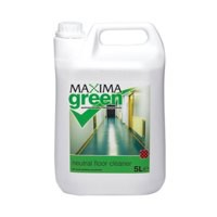 Maxima Neutral Floor Cleaner 5 Litre