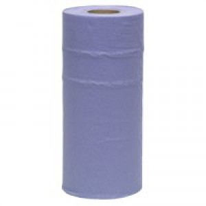 10 inch Paper Roll Blue HR2240