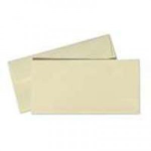 Conqueror Wove DL Envelope Cream Pack of 500
