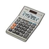 CS 12-digit Calc. MS-120BM-S-EH