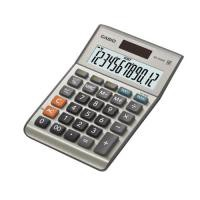 CS 12-digit Cost/Sell/Margin/Tax Calc. Silver