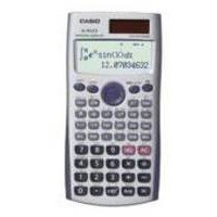 Casio Scientific Calculator Keystage 3 10-digit x 2 lines FX991ES