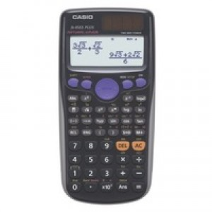 Casio Scientific Calculator FX-85GTPLUS-SB-UH