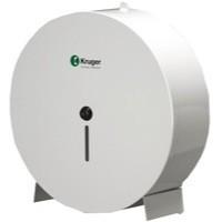 Kruger Standard Jumbo Toilet Roll Dispenser DS925E