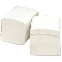 Kruger Bulk Pack Toilet Tissue 2-Ply White 250 Sheets Pack of 36 BP8150