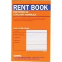 County Rent Book Protected Tenancy C235