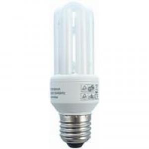 CED Double Compact Fluorescent Lamp 11V 3000K ES CFL11DES