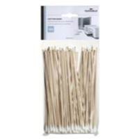 Durable Cotton Buds Extra Long White Ref 5789 [Pack 100]