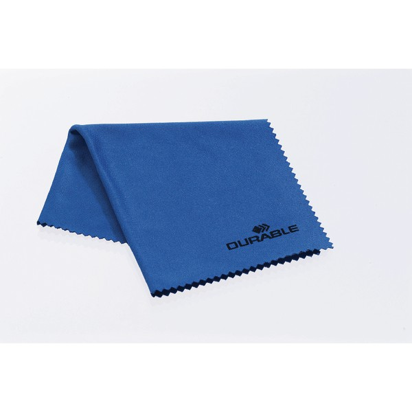 Durable Techclean Cloth Blue 5794/06