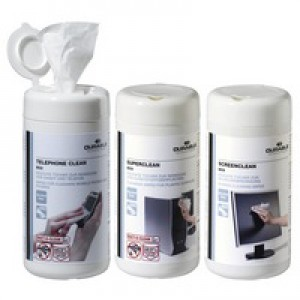 Durable Workstation Clean Triple Pack 5783/00