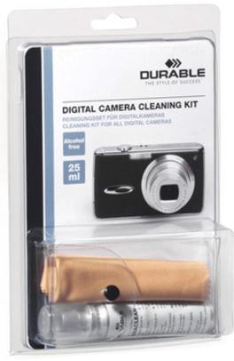 Durable Digital Camera Cleaning Kit 5861/00