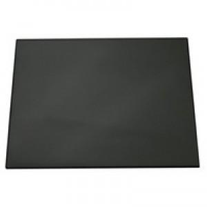 Durable Desk Mat 400x530mm Black 7102/01
