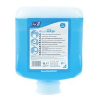 DEB Azure Foam Wash 1 Litre Cartridge Pack of 6 AZU1L