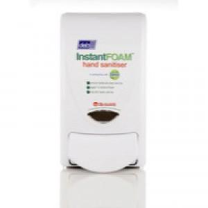 DEB Instant Foam 1000 Dispenser INFO1CON