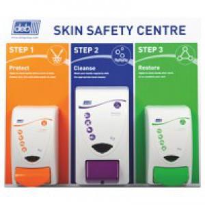 DEB Skin Protection Centre Small 2 Litre SSCSML1EN
