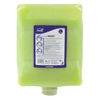 Deb Solopol Lime Wash 4 Litre Cartridge (Pack of 4) LIM4LTR