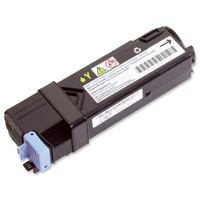 Dell 1320C Toner Cartridge P239C Yellow 593-10318