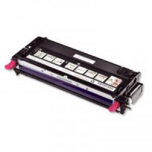 Dell 3130Cn Toner Cartridge G908C Yellow 593-10296