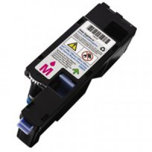Dell 1250/135X Toner Cartridge CMR3C Magenta 593-11018