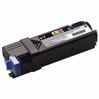 Dell 2150Cn Toner Cartridge NPDXG Yellow 593-11037