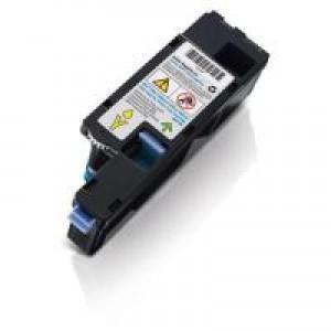 Dell C17xx/1250/135x High Capacity Toner Cartridge Yellow 593-11143
