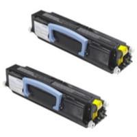 Dell 1700/1700N Laser Toner Cartridge High Yield Black H3730