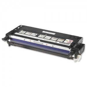 Dell 3110CN/3115CN Laser Toner Cartridge High Capacity Black PF030
