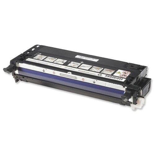 Dell 3110CN/3115CN Laser Toner Cartridge High Capacity Black PF030
