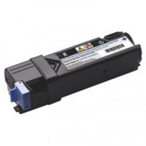 DELL 2150CN BLACK TONER STD DELL 2150CN BLACK TONER NF29M/JPCV5