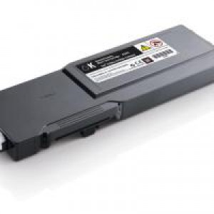 DELL 3760N BLACK TONER STD CAP 593-11111