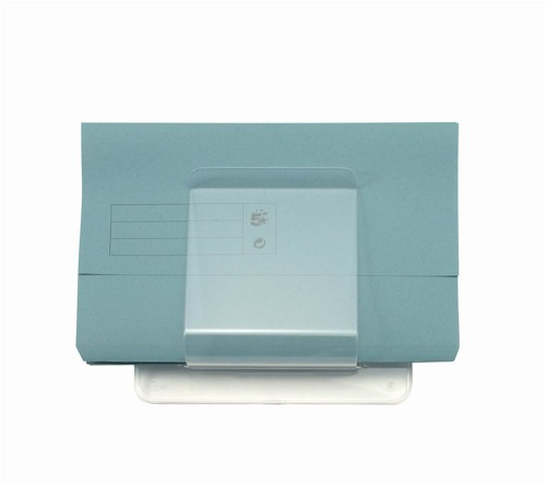 Deflecto File/Chart Holder Clear 65501