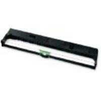 Digital LA600 Nylon Ribbon Black LA60R-KA