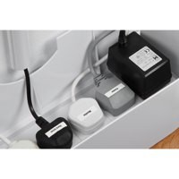Image for D-Line cable & plug id kit - 136 stickers various idkit1