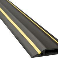 D-Line Medium Hazard Duty Floor Cable Cover 9m Black/Yellow FC83H/9M