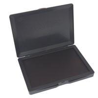 Dormy Stamp Pad 127x88mm Micro Black 90362