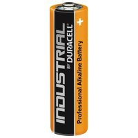 Duracell Procell Battery AA 1.5V Pack of 10 MN1500 15036365 15070555