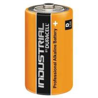 Duracell Industrial D 10 Pack 81451917