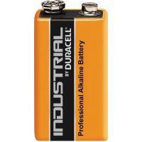 Duracell Industrial 9V Alkaline Batteries 81451922