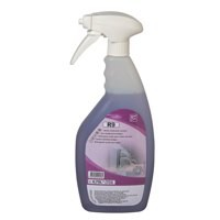 Diversey Room Care R9 Bathroom Cleaner 0.75 Litre W14 7508740