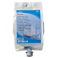 Diversey Room Care R3-Plus Multi-Surface/Glass Cleaner 1.5 Litre W14 7509674