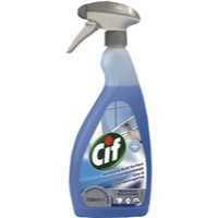 Cif Professional Window and Multi Surface Cleaner 750ml Ref 7517904