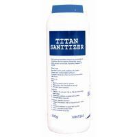 Diversey Titan Sanitizer Detergent Powder 0.5Kg 6041541